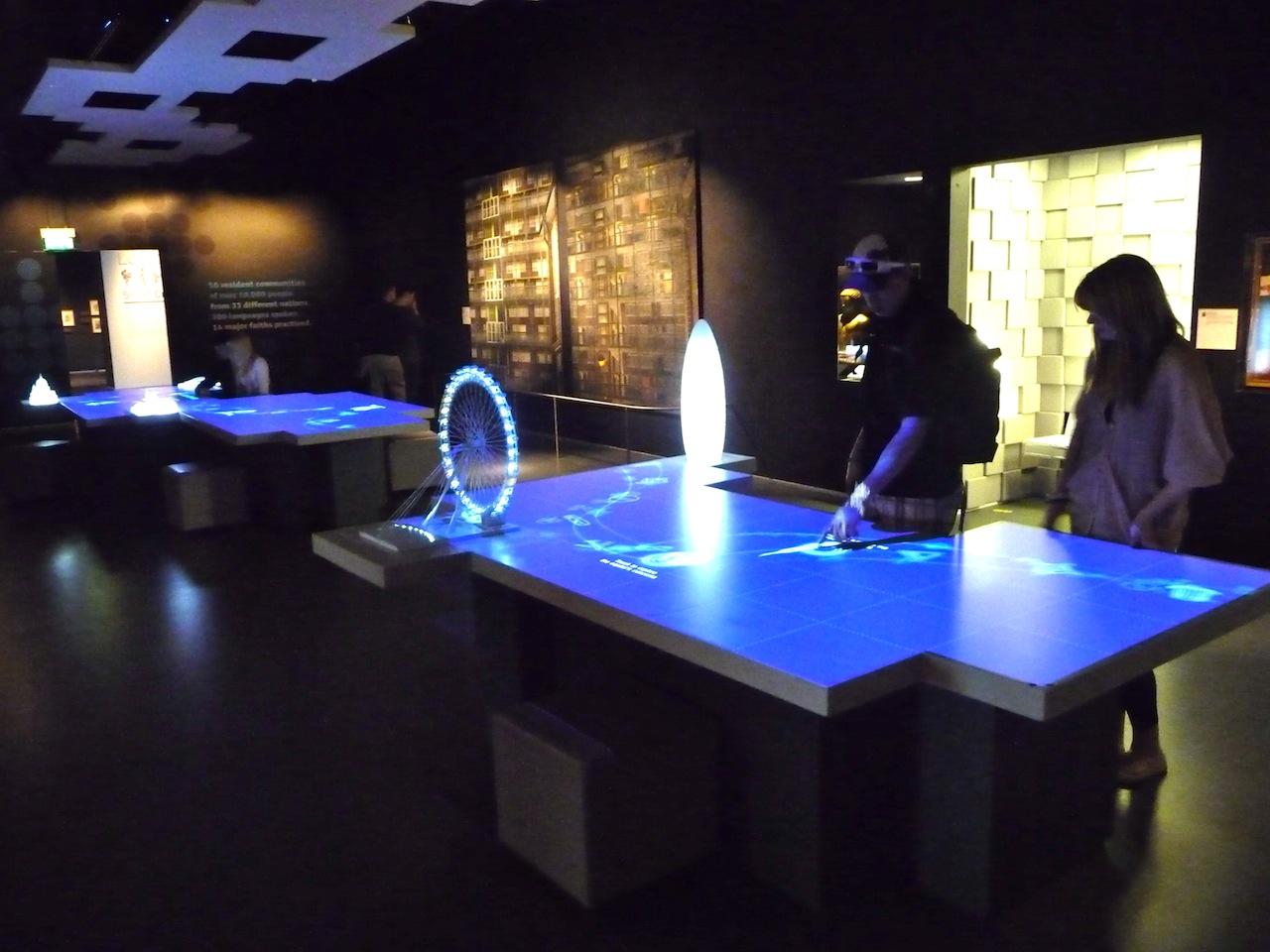 Museum Of London Neil Mendoza